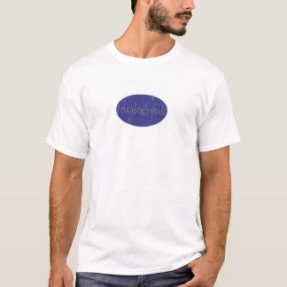 ファンキーなSchadenfreude Tシャツ