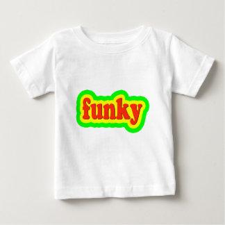 ファンキー ベビーTシャツ
