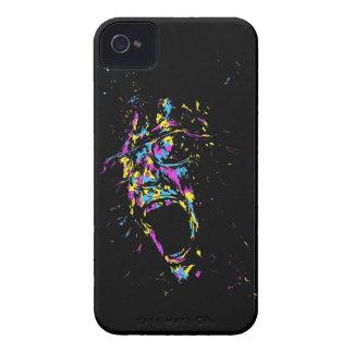ファンキー Case-Mate iPhone 4 ケース