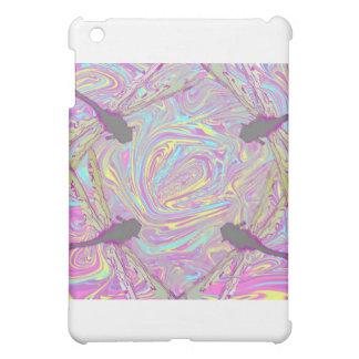ファンキー iPad MINI カバー
