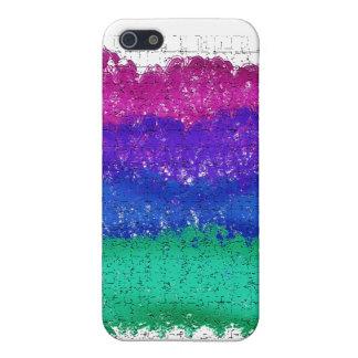 ファンキー iPhone 5 CASE