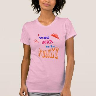 ファンキー Tシャツ
