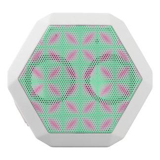 ファンシーなフラクタルII Bluetoothのスピーカー ホワイトBluetoothスピーカー