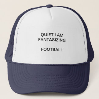 ファンタジーのフットボールの帽子 キャップ