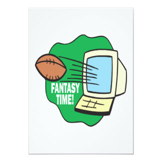 ファンタジーのフットボール カード