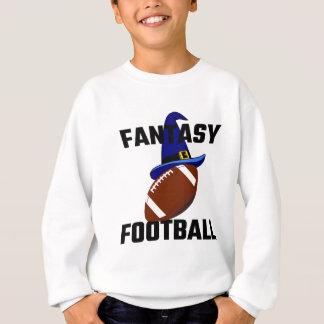 ファンタジーのフットボール スウェットシャツ