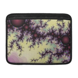 """ファンタジーのフラクタル13"""" MacBookの空気 MacBook スリーブ"""