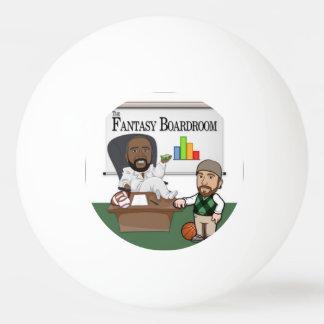ファンタジーの会議室ビールPongの公式の球 卓球ボール