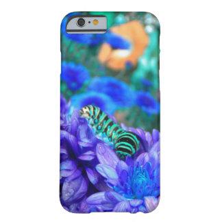 ファンタジーの幼虫Nの星状体のiPhone6ケース Barely There iPhone 6 ケース