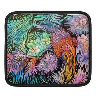ファンタジーの庭38 iPadスリーブ