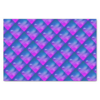 ファンタジーの波 薄葉紙