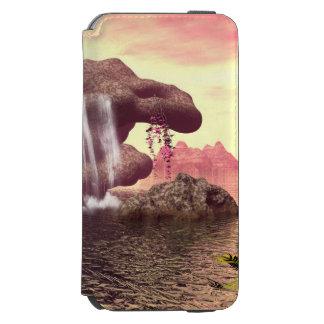ファンタジーの海景 INCIPIO WATSON™ iPhone 6 財布ケース