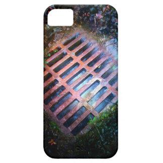 ファンタジーの火格子 iPhone SE/5/5s ケース