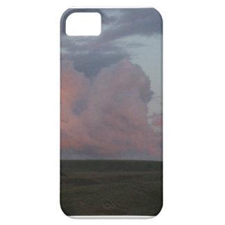 ファンタジーの雲 iPhone SE/5/5s ケース