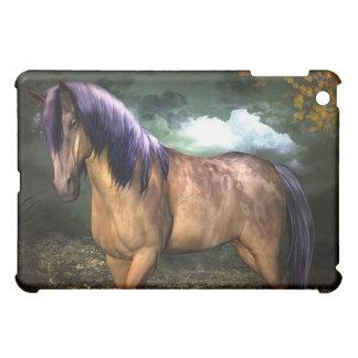 ファンタジーの馬 iPad MINIカバー