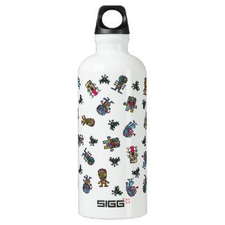 ファンタジーモンスター SIGG トラベラー 0.6L ウォーターボトル
