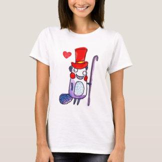 ファンタジー愛 Tシャツ