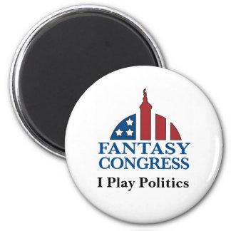 ファンタジー議会の磁石 マグネット