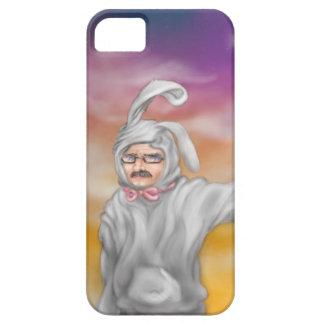 ファンタジー iPhone SE/5/5s ケース