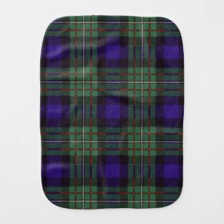 ファーガソンの一族の格子縞のスコットランド人のタータンチェック バープクロス