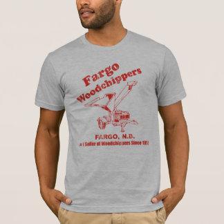 ファーゴWoodChippers Tシャツ