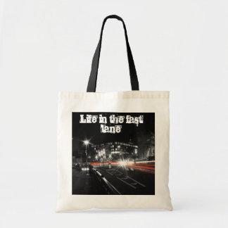 ファーストレーンのバッグの生命 トートバッグ