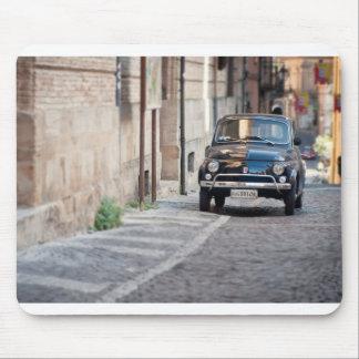フィアット500、LancianoのCinquecento マウスパッド