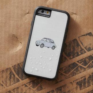 フィアット500 Topolino Tough Xtreme iPhone 6 ケース