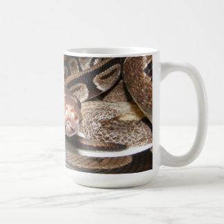 フィオナは挨拶します コーヒーマグカップ