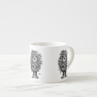 フィデル小さい森林小悪魔 エスプレッソカップ