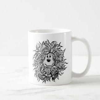 フィデル小さい森林小悪魔 コーヒーマグカップ