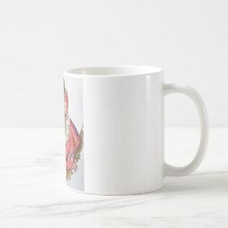フィデル・カストロ コーヒーマグカップ