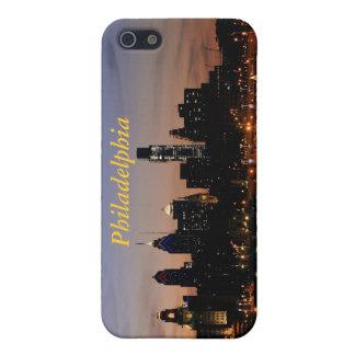 フィラデルヒィアのたそがれ iPhone 5 CASE