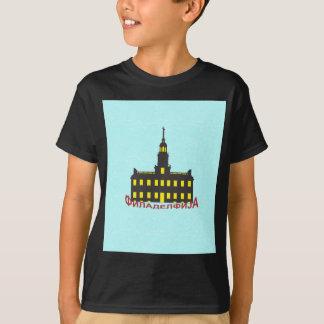 フィラデルヒィアのシリル1 Tシャツ