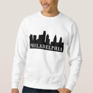 フィラデルヒィアのスカイライン スウェットシャツ