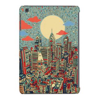 フィラデルヒィアのスカイライン iPad MINI