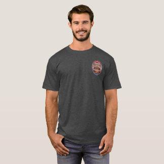 フィラデルヒィアのラガーのヴィンテージのラベル Tシャツ