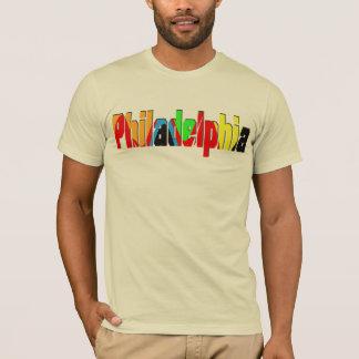 フィラデルヒィアのワイシャツ855 Tシャツ