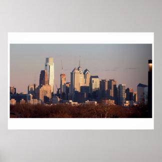 フィラデルヒィアの日曜日セット ポスター