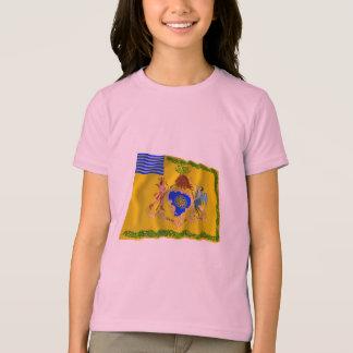 フィラデルヒィアの軽種の振る色 Tシャツ