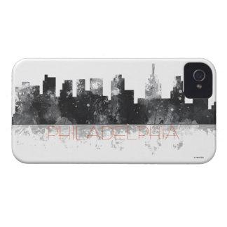 フィラデルヒィアペンシルバニアのスカイライン- iphone 4ケース iPhone 4 Case-Mate ケース