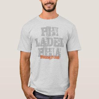 フィラデルヒィアペンシルバニア Tシャツ