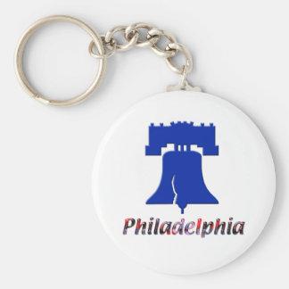 フィラデルヒィア自由の鐘 キーホルダー