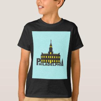 フィラデルヒィア1 Tシャツ