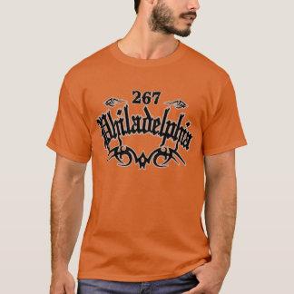 フィラデルヒィア267 Tシャツ