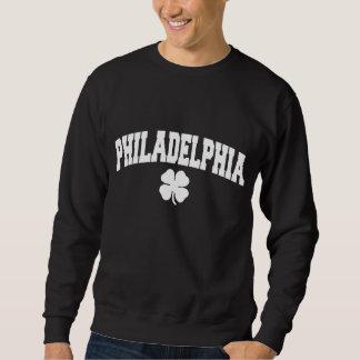 フィラデルヒィア(アイルランドのシャムロック) スウェットシャツ