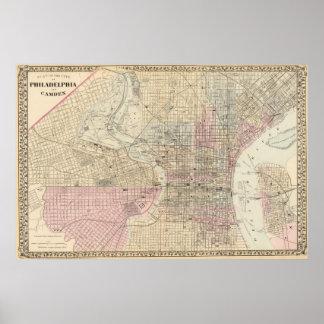 フィラデルヒィア、キャムデン2 ポスター
