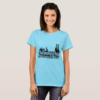 フィラデルヒィアT Tシャツ