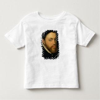 フィリップのポートレートスペインのII トドラーTシャツ
