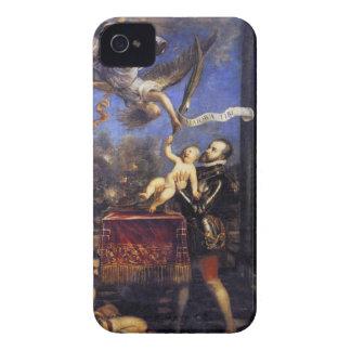 フィリップ勝利TitianへのII提供のドンフェルナンド Case-Mate iPhone 4 ケース